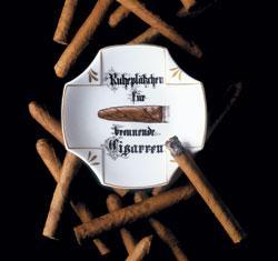 Пепельница Rosenthal